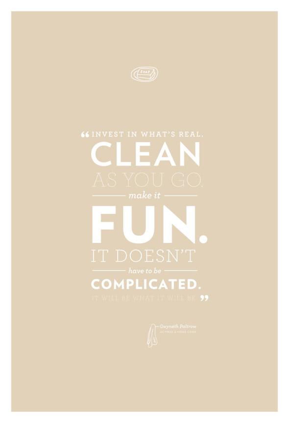 Het moet niet altijd ingewikkeld zijn!