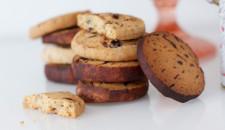 Cookies met chocoladestukjes