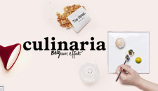 "Culinaria 2015: ""The Belgium effect"""