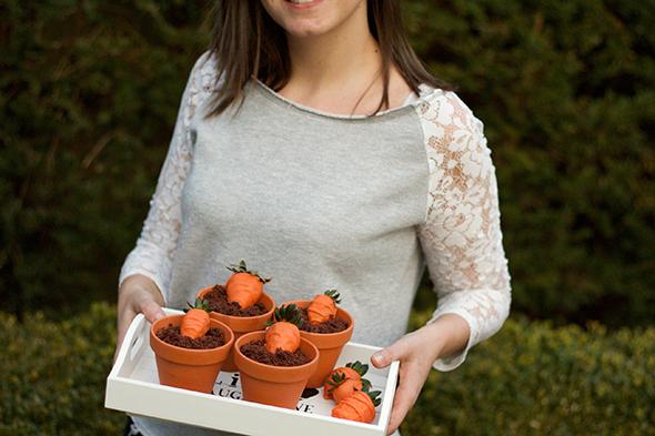 Een wortel als dessert? #vijfblogger