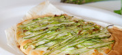 pizzagroeneasperges