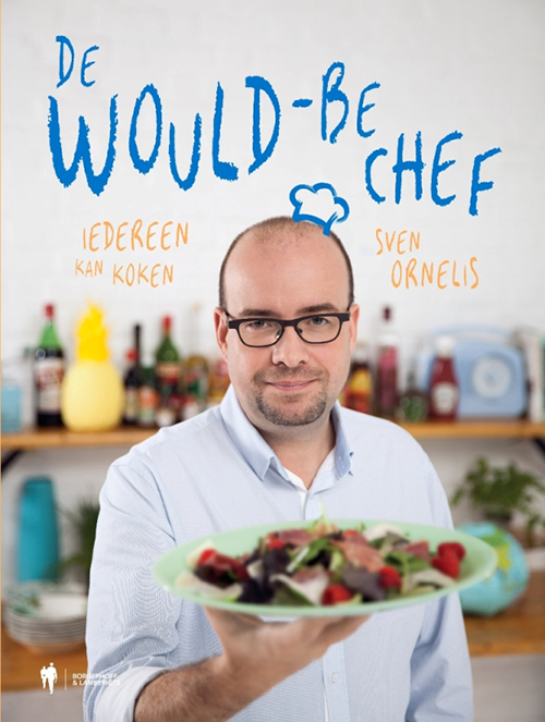 """De would-be chef"""