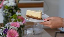 De beste cheesecake!