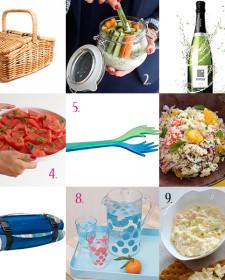 9 picknick musthaves #vijfblogger