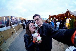 DNAfoodfest