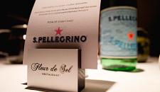 """Event: Genieten bij """"Fleur de Sel"""" dankzij S. Pellegrino"""