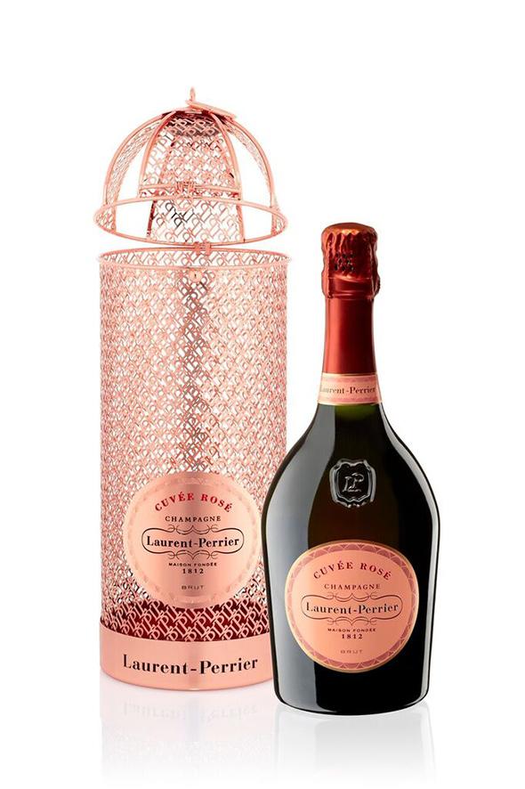 WIN een exclusieve fles Cuvée Rosé