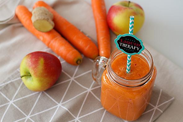 Vitamine boost smoothie!