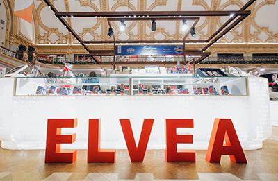Elvea Pop-up boutique