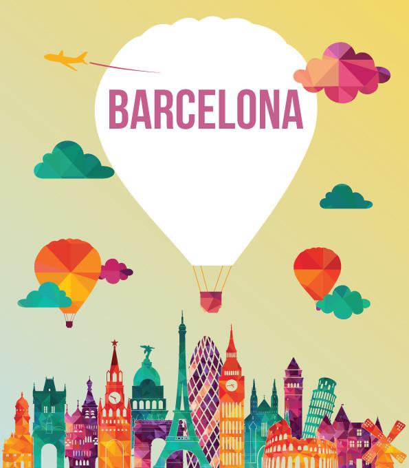 Barcelona: Topadresjes