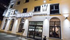 Uit eten: Brasserie Il Capriani