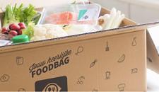 Testameal: Foodbag, (n)iets voor mij?