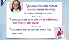 Sweet 6: Miss Mousse