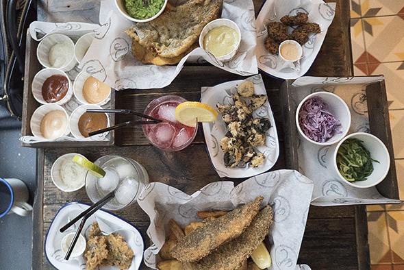 Uit eten: Bia Mara
