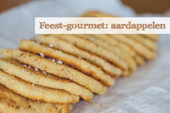 Feest-gourmet: Aardappelen