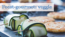 Feest-gourmet: Veggie