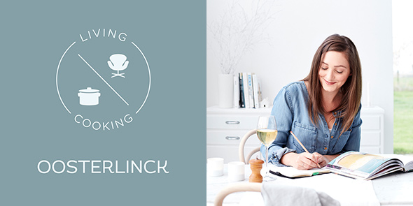 Oosterlinck cooking & living meets Cookameal