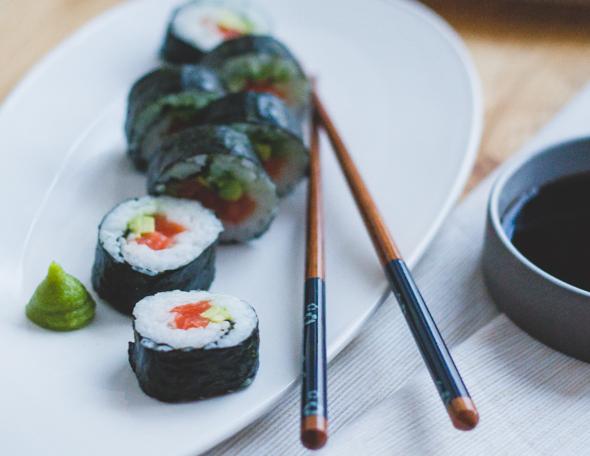 sushihorizontaal