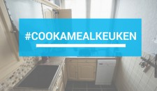 Project #cookamealkeuken: let's do this!