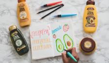 Cookameal meets Garnier – Ultra Doux!?
