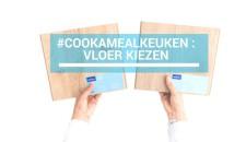 #cookamealkeuken:  vloer kiezen