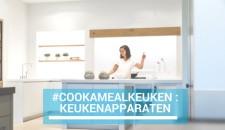 #cookamealkeuken: keukentoestellen kiezen