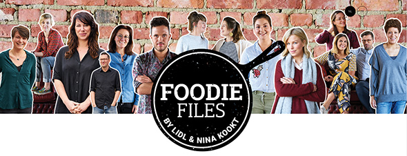 Cookameal in Foodiefiles